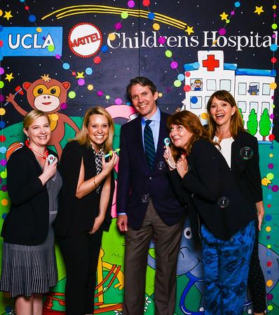 Mattel Children's Hospital UCLA