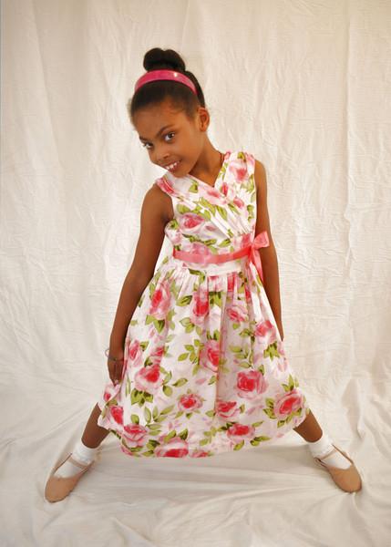 Miss K Ballet