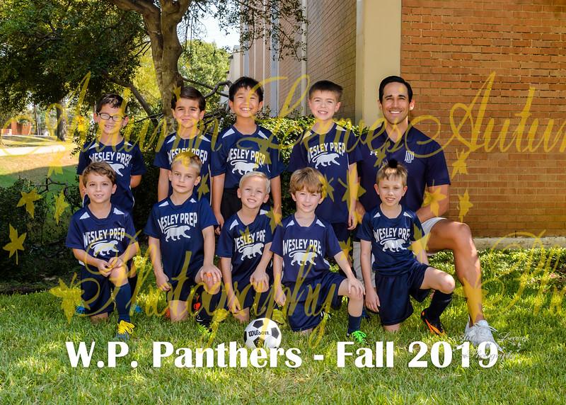 20191005 -#S13 1B WP Panthers