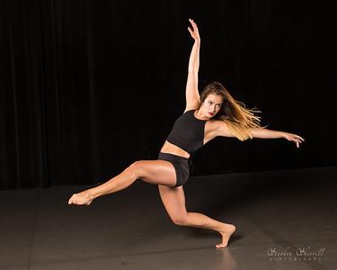 UCSB  Dance Company 2016-17