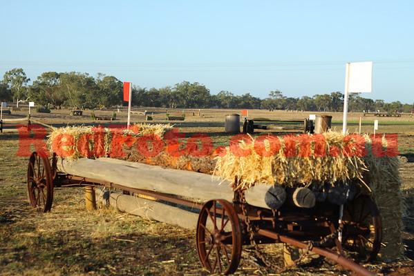 Moora Westnet Rail Horse Trials