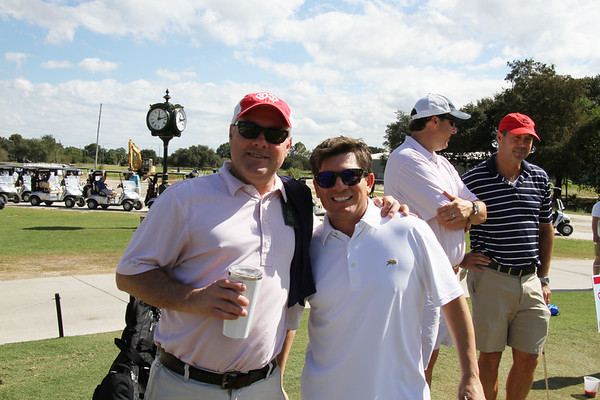 Golf Tournament (10.27.17)