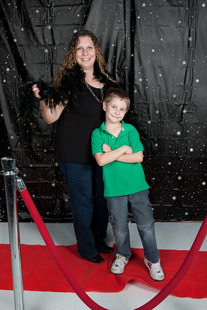 Mother Son Dance 2/19/2010