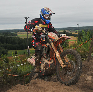 ISDE Finland Day 4