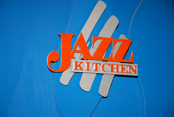 PT Jazz Band at the Jazz Kitchen (04/17/17)