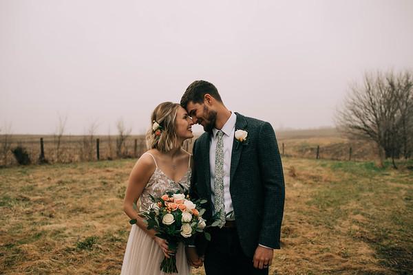 cara & tucker - wedding sneak
