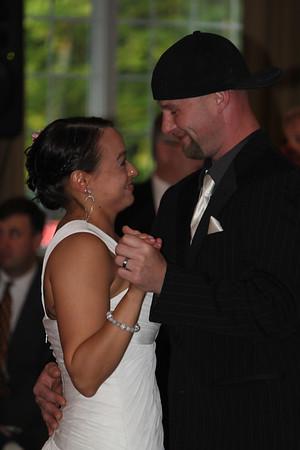 Seth & Amy's Wedding May 2012