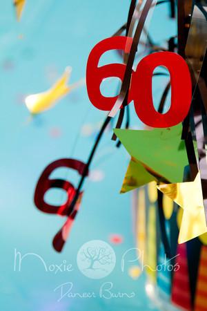 Terri's 60th Birthday!