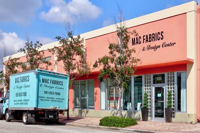 MAC Fabrics - Northwood