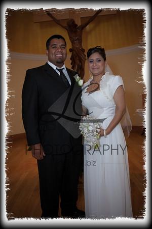 Paula & Raul