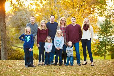 Johnson Family 2016