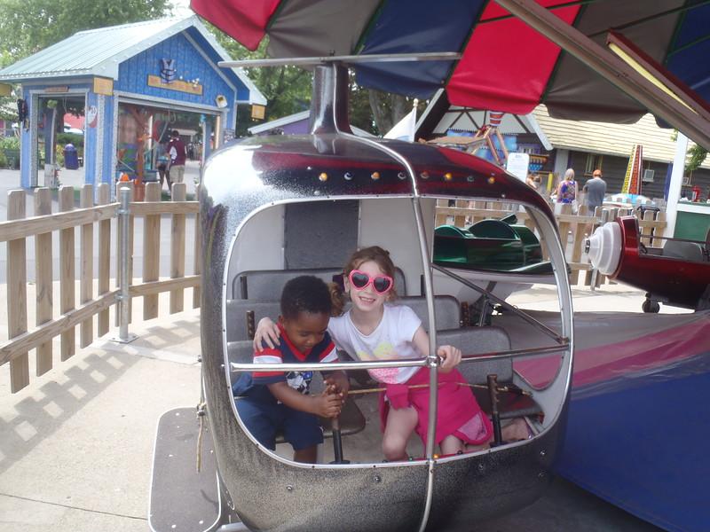 20190706 Santa's Village Azoosment Park