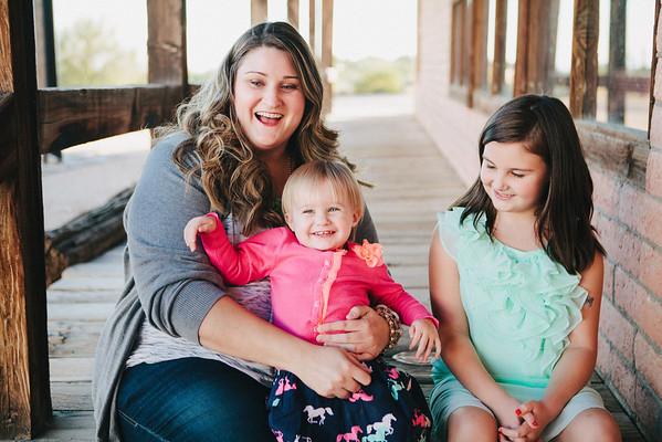 The Sielski Family | Lifestyle