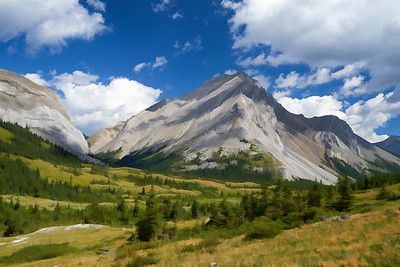 AB-Kananaskis Country