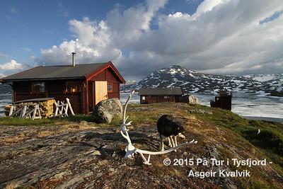 Tysfjordturer