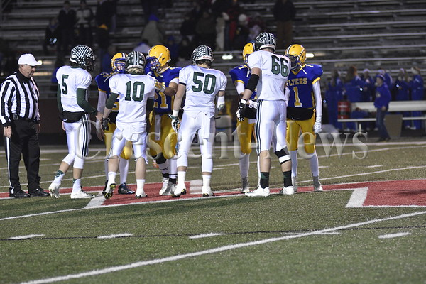 11-28-15 Sports Tinora vs Marion Local State Semifinals FB