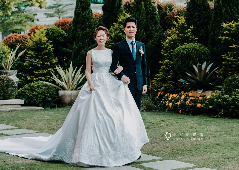 維多麗亞酒店 R & M | 婚禮紀錄 | 婚攝