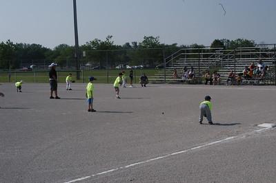 Jack Baseball 2011