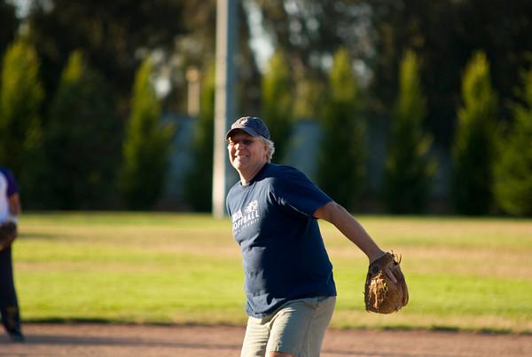 Visa Softball 2010 Week 10
