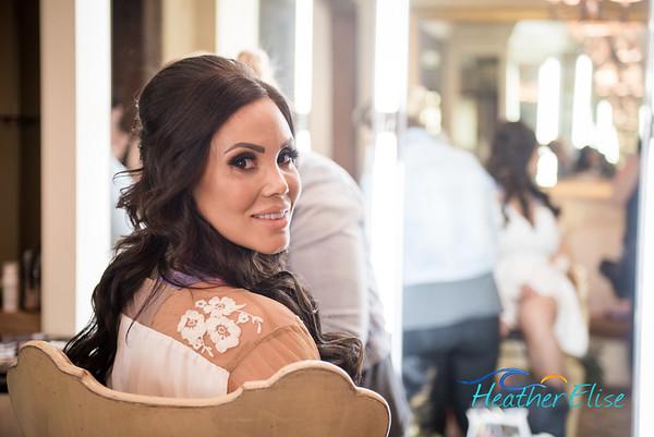 Katherine + Joe | Rancho Valencia Wedding | San Diego Wedding Photographer