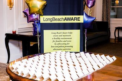 Long Beach Aware Breakfast of Champions 2019