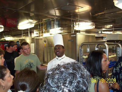 Galley Kitchen Tour