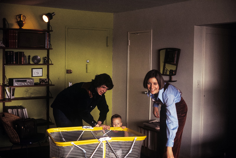 1975-04 Jon & Sue Broad, Nancy Ricca.jpg