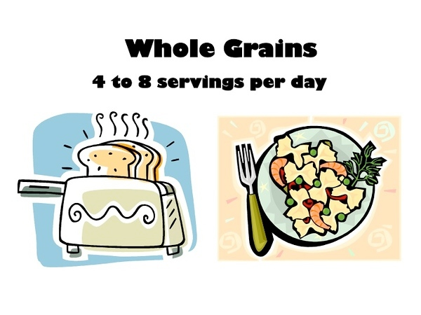 (L53) Whole Grains