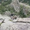 20190506 Jessop Smith Half Day Climbing