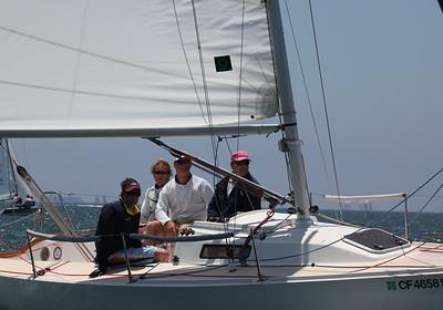 Saturday C Course - J Boats