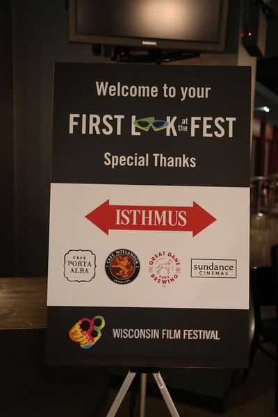 First Look at the Fest