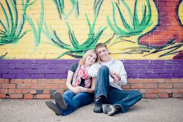 Rachael + Nathan