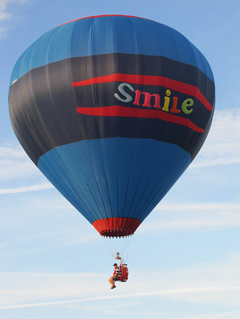 Arizona Balloon Classic 2011