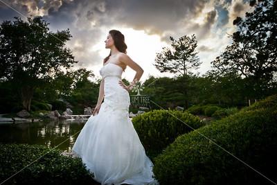 Carlie • Bridal Session
