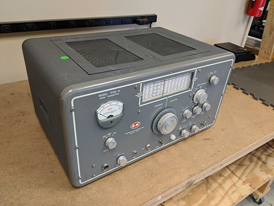 B & W 5100