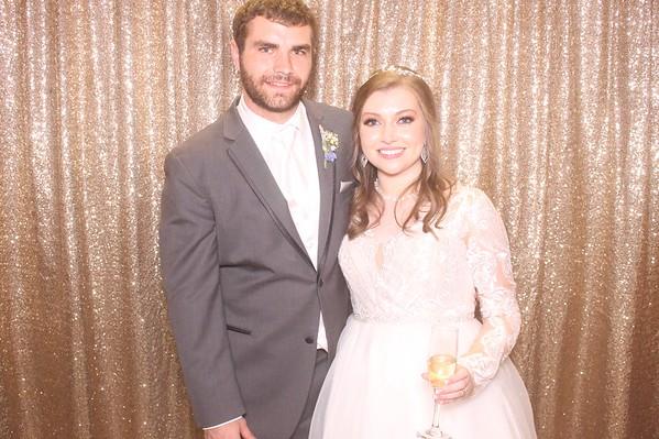 Laura & Caleb 5.15.21