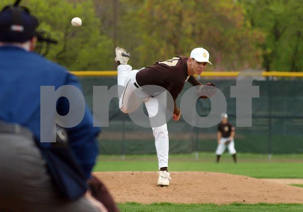 Baseball - Apple Valley/Kennedy  4-26-2010