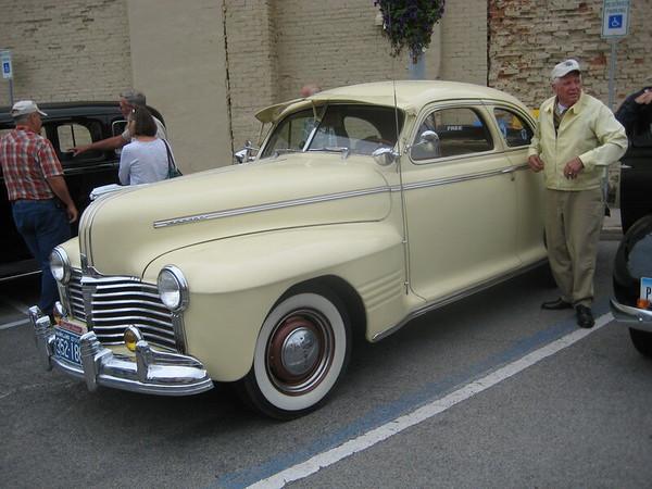 Regional Pontiac Shows