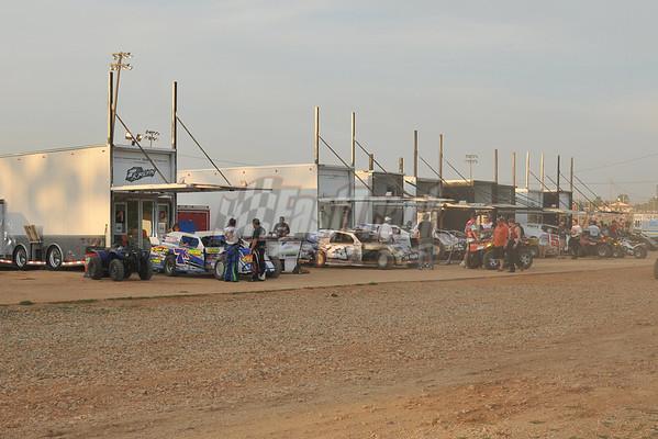 2012 USMTS, West Plains Motor Speedway