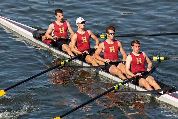 Haverford School Crew Manny Flick 5 2018