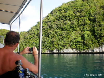 2011 Rock Islands
