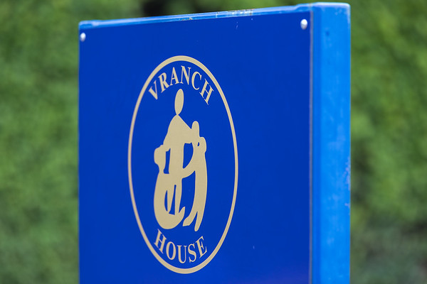 Vranch House