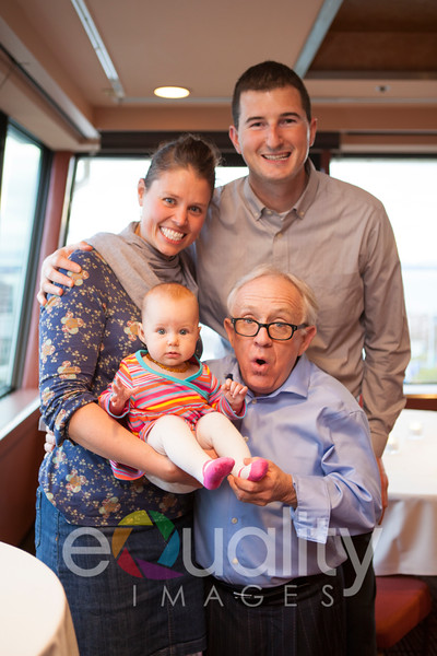 Space Needle with Leslie Jordan