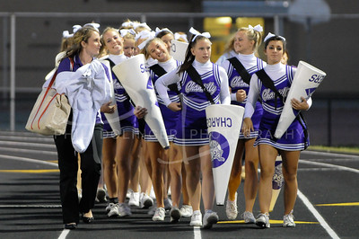 Chantilly Cheerleaders