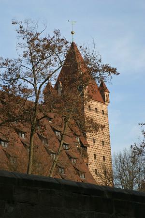 Nürnberg, Dec 2009