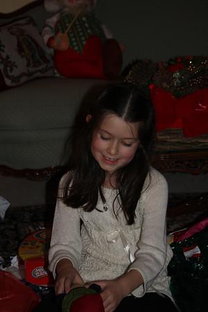 Photo Frame - Christmas 2008
