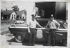 Car 19 John Kestler and Jim Demaree 1957 d