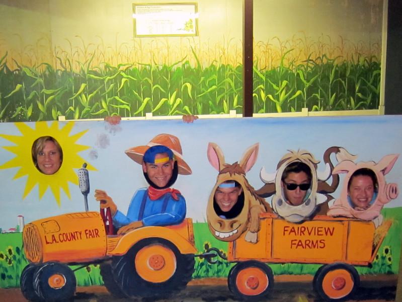 Obligatory farm picture