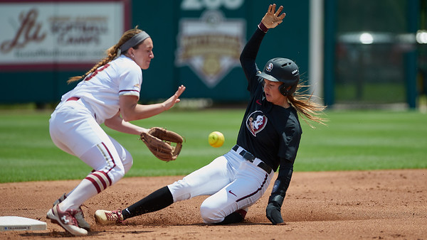 FSU Softball v Boston College April 20 2019