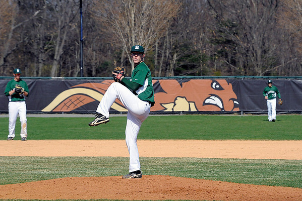 BABSON BASEBALL  select photos  4.15.2011